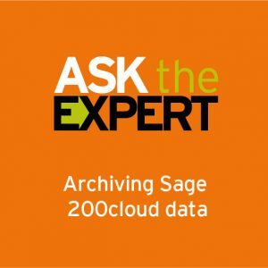 archiving-data-sage-200